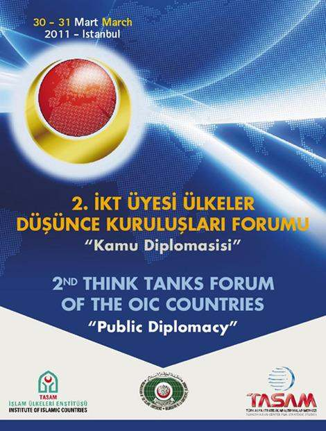 2nd Think Tanks Forum of the OIC Countries