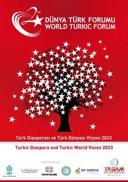 2nd World Turkic Forum