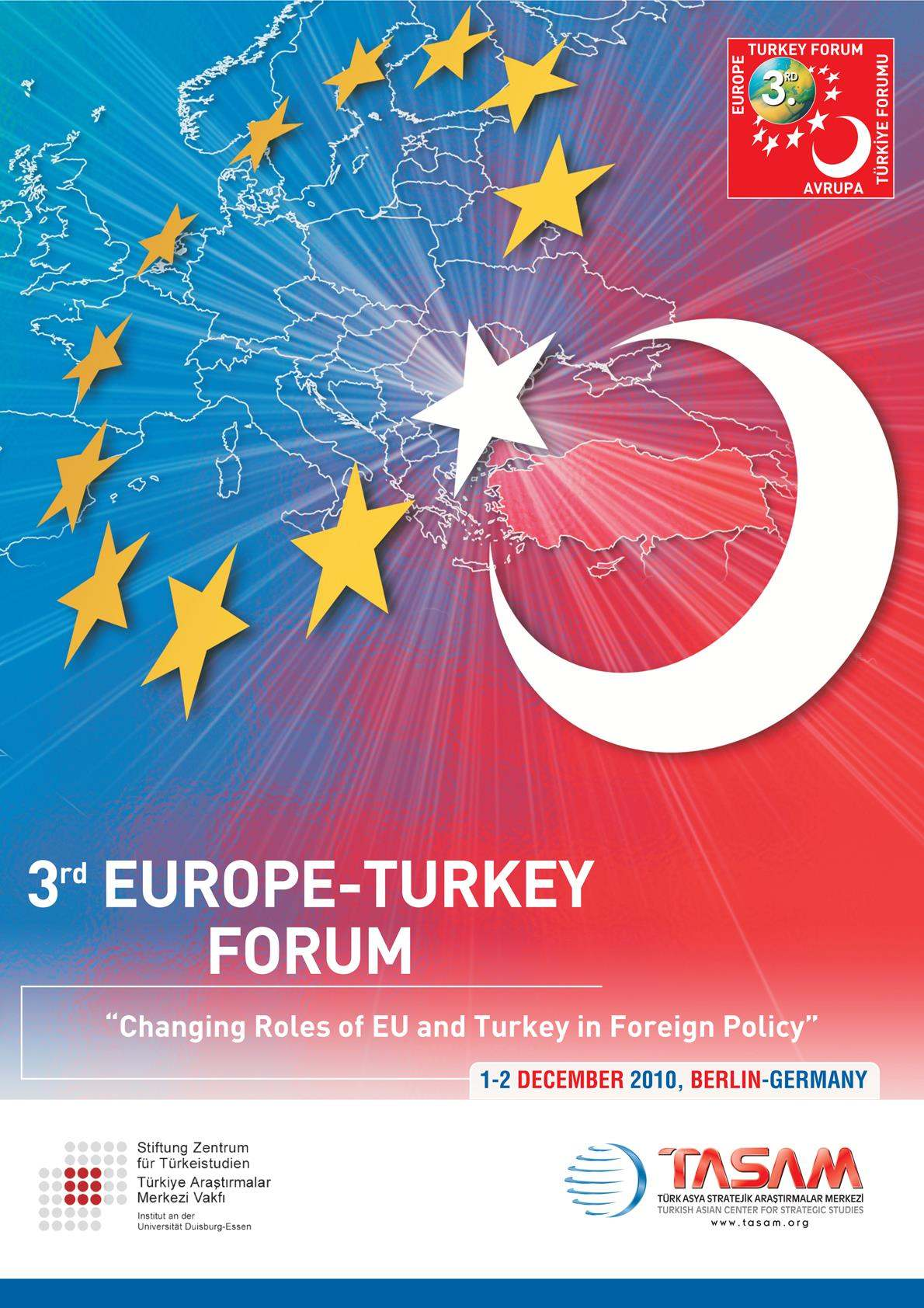 3rt Europa - Turkey Forum