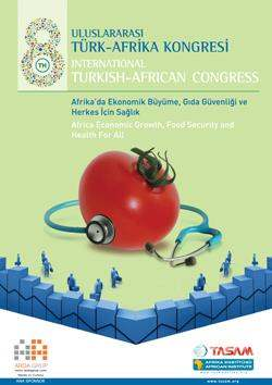8th International Turkish - African Congress
