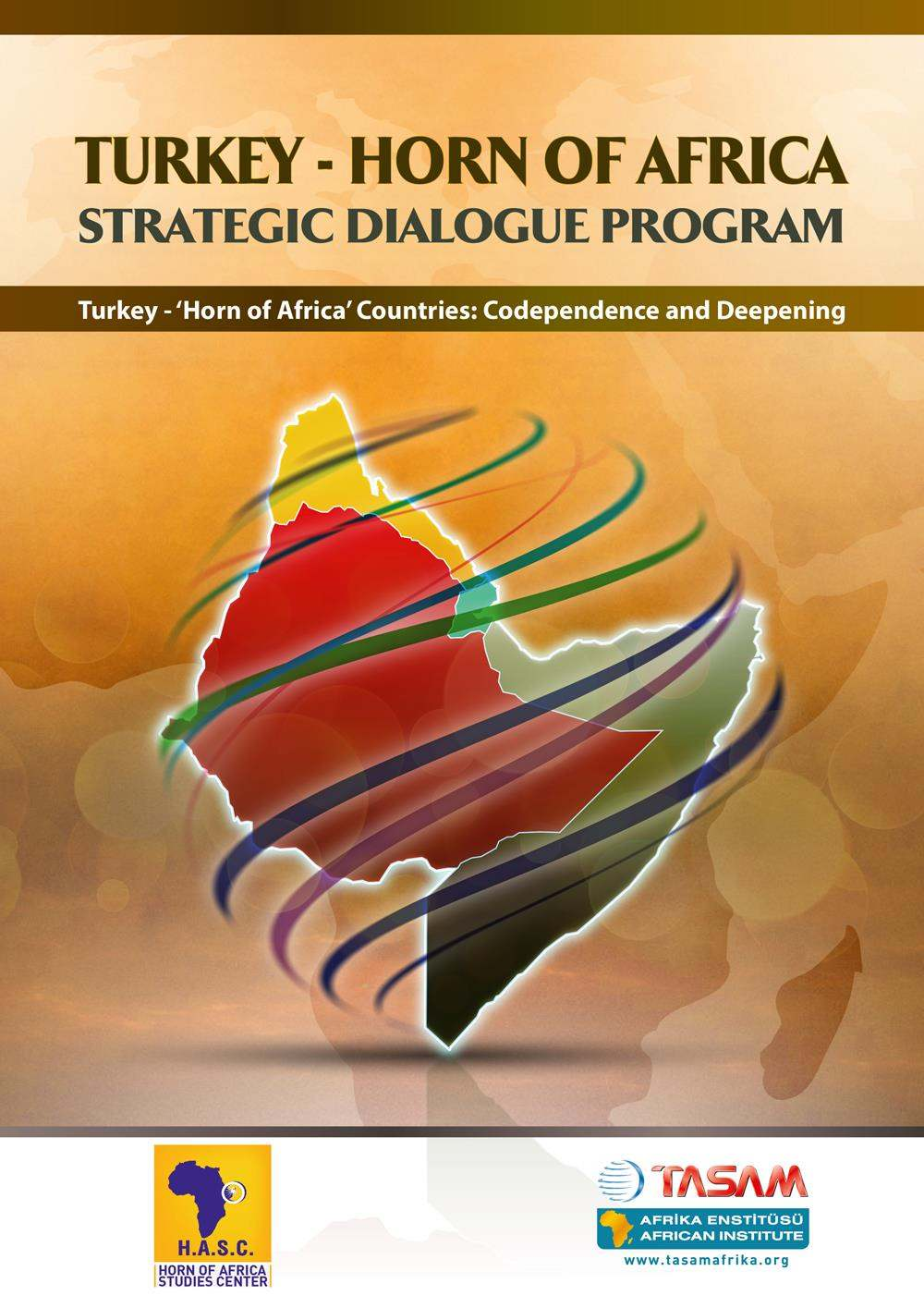Turkey - Horn of Africa Strategic Dialog Program Istanbul Meeting