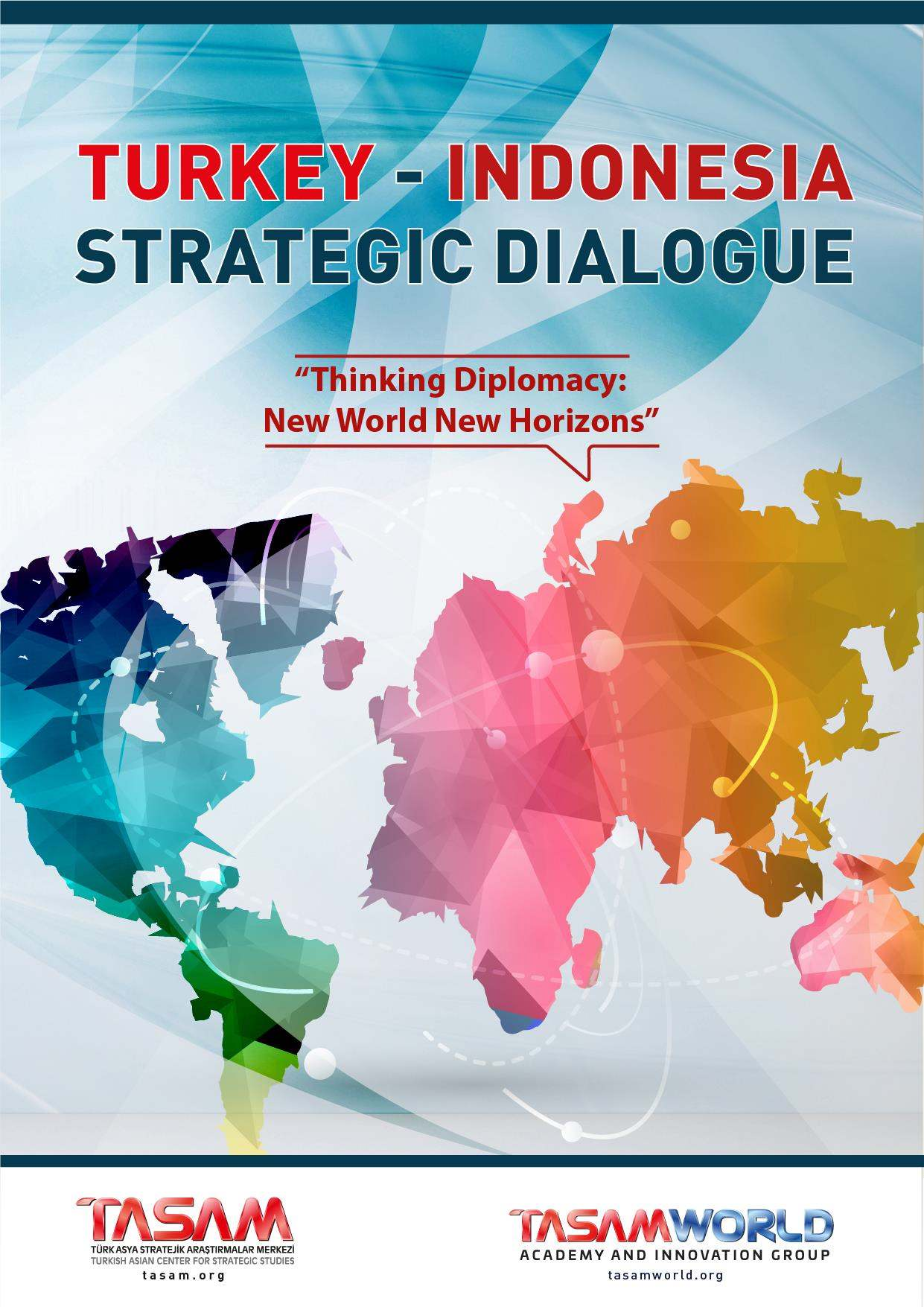 Turkey - Indonesia Strategic Dialogue