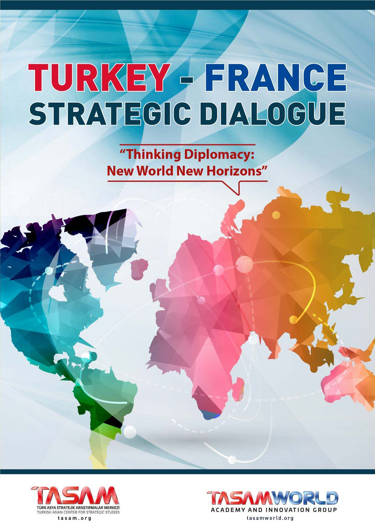 Turkey - France Strategic Dialogue
