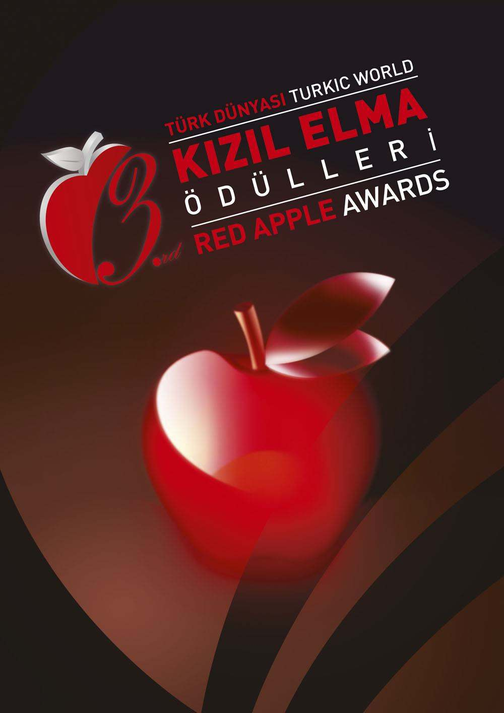 Turkic World Red Apple Awards Presentation 3