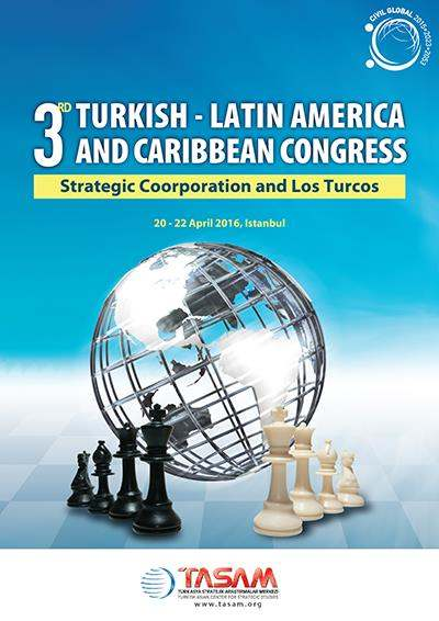 3rd Turkish - Latin America and Caribbean Congress