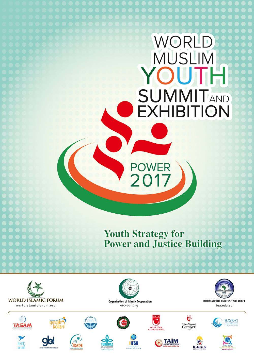 World Muslim Youth Summit and Exhibition National Council Meeting 1