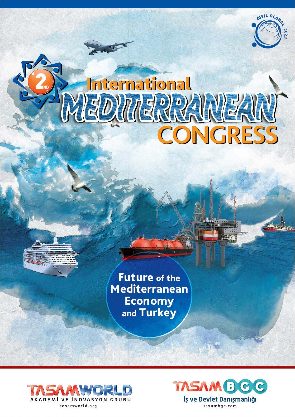 2ND International Mediterranean Congress