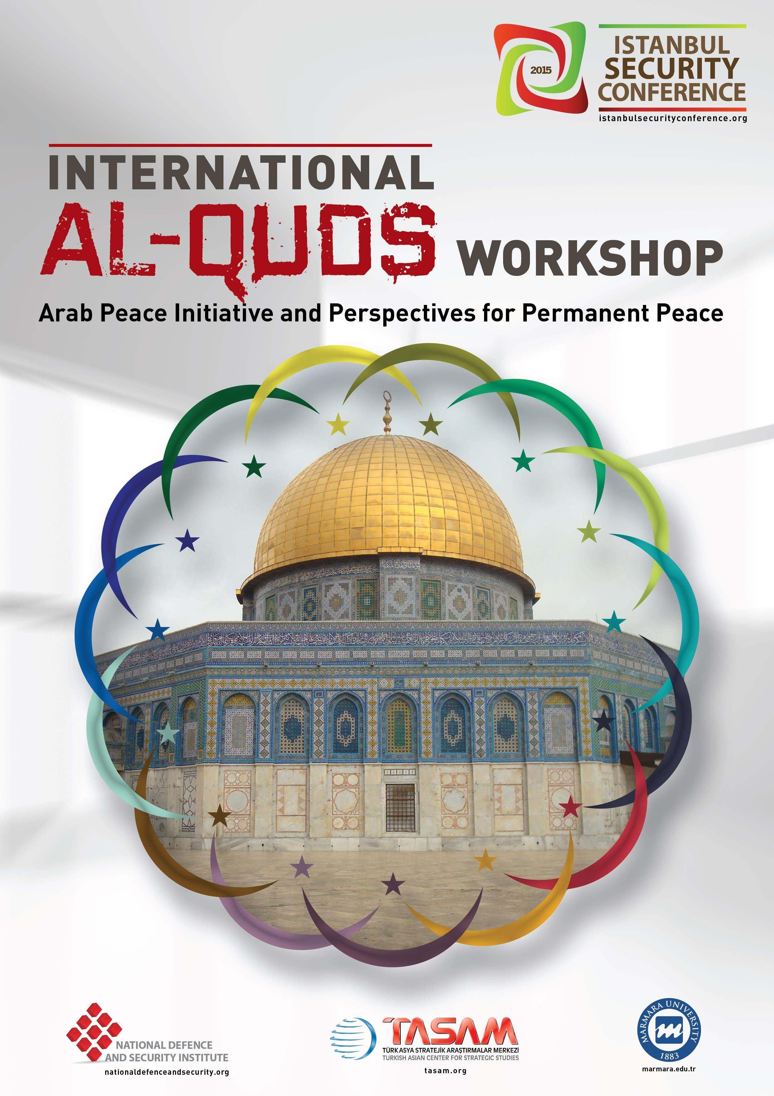 International Al-Quds Workshop | Istanbul Security Conference 2015
