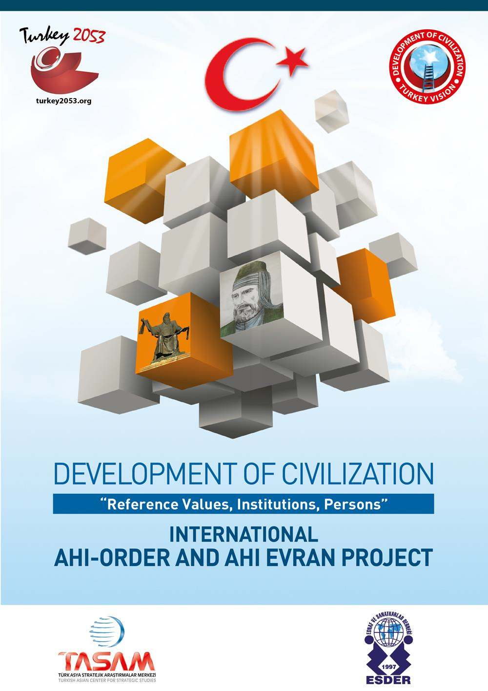 Ahi-Order and Ahi Evran Project | Vision Document