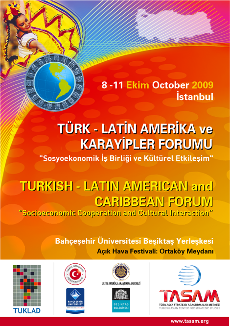 Turkish - Latin American and Caribbean Forum