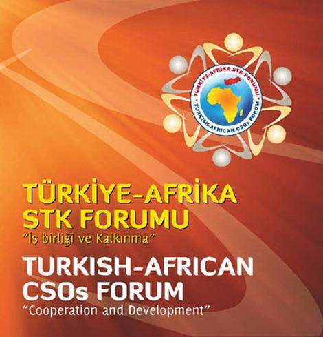 Turkish - African CSOs Forum