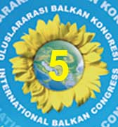 5th International Balkan Forum