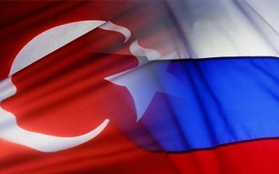 4th Turkey - Russia Roundtable Meeting