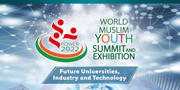 World Muslim Youth Summit and Exhibition | POWER 2022 | Call for Paper