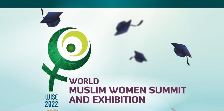 World Muslim Women Summit  and Exhibition | WISE 2022 | Call for Paper