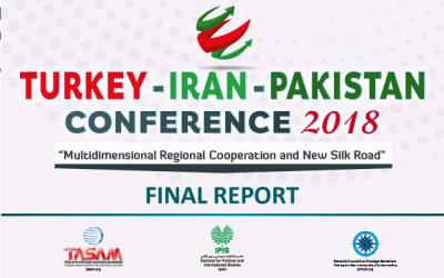 Turkey - Iran - Pakistan Conference 2018 | FINAL REPORT