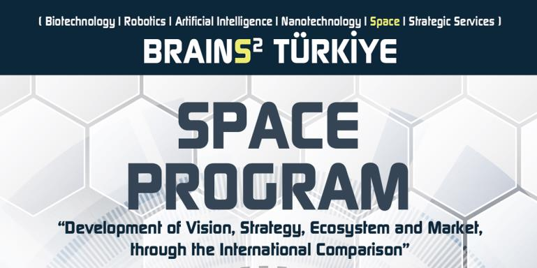 BRAINS² TÜRKİYE  |  Space Program