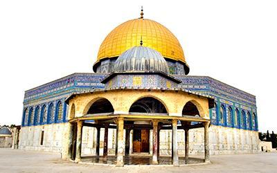 Al-Aqsa Mosque is the Redline for Islamic World