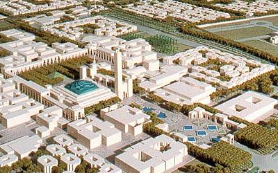 Strategizing the Role of Islamic Universities