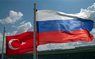 "The Turkish – Russian Strategic Partnership Process Will Be Discussed in The ""Round Table"""